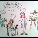 Le Club des Pirottines: il segreto rivoluzionario della cucina