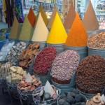 Marrakech dietro le antiche porte