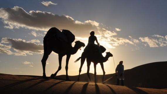 É tempo di partire, il Sudan ci aspetta