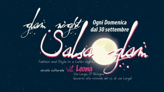 A Bologna, di domenica sera, la Salsa si tinge di glamour