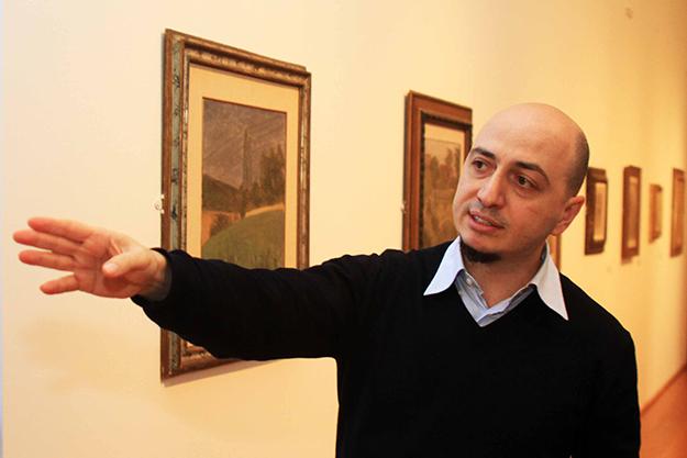 Giorgio Morandi finalmente al MAMbo