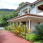 Isola di Mahé: alla scoperta dell'Hanneman Holiday Residence