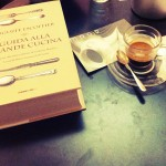 Torino Updates/ pausa alcolica o caffè letterario?