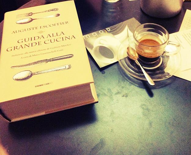 Aperitivo ai Tre Galli: Torino Updates/ pausa alcolica o caffè letterario?