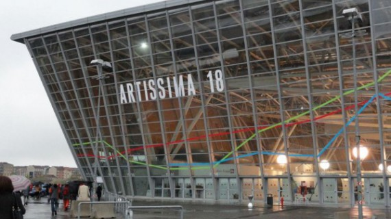 ARTISSIMA 2012 | 9-10-11 novembre 2012