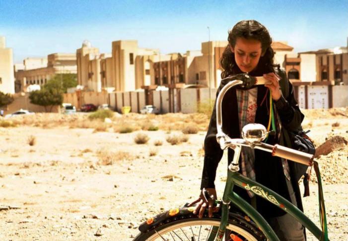 Recensione de La bicicletta verde di Haifaa Al-Mansour