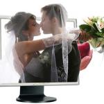 Sposarsi in 3D è impossibile? Chi l'ha detto?!
