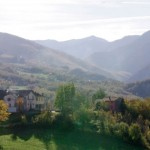 I weekend a Rocca Corneta
