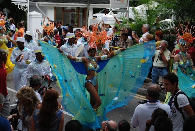 Carnevale alle Seychelles: ecco perché va visto una volta nella vita