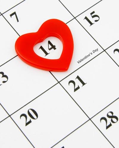 A S.Valentino ogni trucco vale!