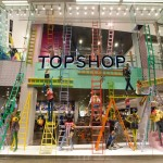 A spasso con Pinocchio: Top Shop