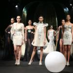 A Dubai la prima edizione della settimana della moda dei giovani designer del Medio Oriente.