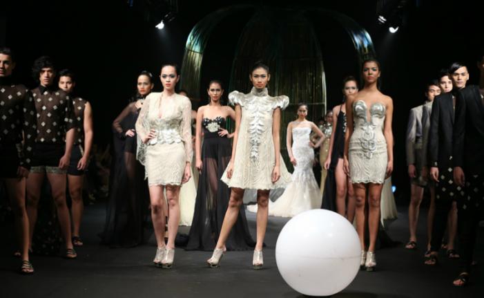 A Dubai la prima edizione della settimana della moda dei giovani designer del Medio Oriente