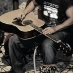 """Arau – Un progetto stile """"slide guitar"""""""