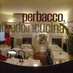A Torino un ristorante di pesce che ti evoca la brezza di mare