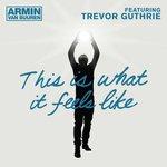 Armin Van Buuren e il suo disco dance più bello del momento