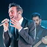 L'Essenziale Anteprima tour di Marco Mengoni