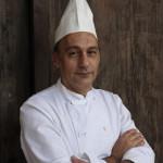 Vito Renna, lo chef di Casa Emilia-Romagna