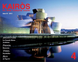 copertina Kairòs