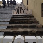 Le scale di Ben Sherman