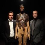 Artribù: sublimazione della materia e del colore in una casa d'arte