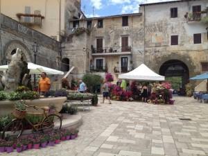 Centro Vecchio San Felice Circeo