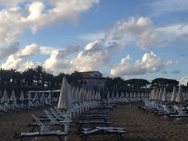Spiaggia Circeo