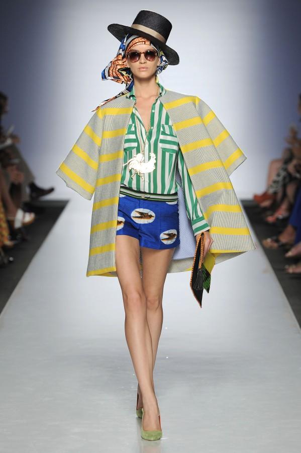 AltaRoma: un flashback della fashion week