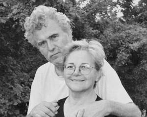 Val Trebbia.  PRIMO SETTEMBRE 2013    I nostri primi CINQUANT'ANNI cinquant'anni di matrimonio.  E' chiaro che lassù qualcuno ci ama!