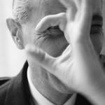 Serge Lutens. Vetrine artistiche al Palais Royal