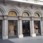 Palazzo Fendi: il futuro di una griffe internazionale nella storia di un antico palazzo