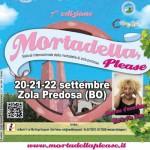 Mortadella: il Festival Internazionale di Zola Predosa