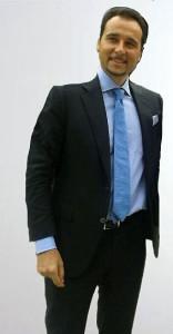 Antonio Venece