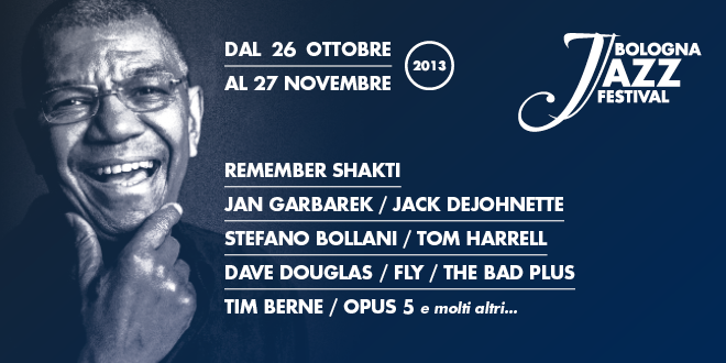Jan Garbarek illumina il Bologna Jazz Festival