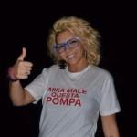 Roberta Pompa, sei tu ad avere l'X Factor
