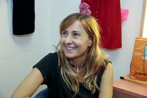 Claudia Campolungo