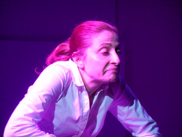 La Vicaria: Milena Vukotic, Fioretta Mari e il teatro