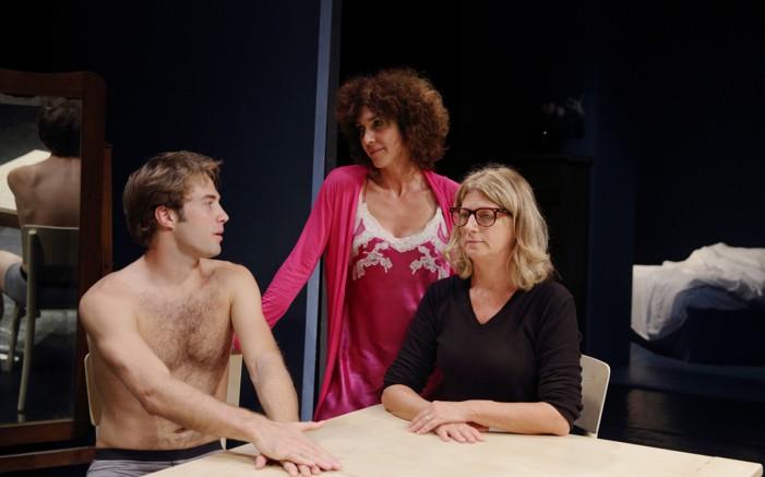 La Scena di Cristina Comencini al Teatro Duse