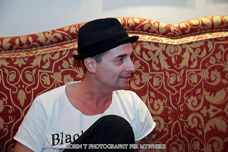 Intervista ad Angelo Pintus