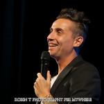 Intervista ad Angelo Pintus: il comico più amato d'Italia si racconta su MyWhere