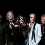 Aerosmith: unica data italiana