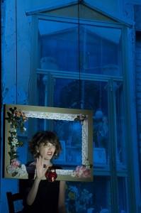 Giorgia Cardaci al Teatro Asioli Correggio (RE)