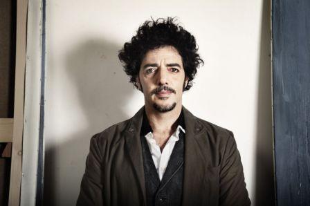 Max Gazzé Al Teatro Sotto Casa