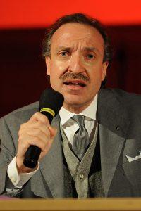 Prof. Gennaro Colangelo