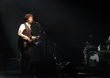 Max Gazzé, tutte le foto del concerto