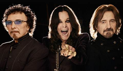 Black Sabbath: proseguono il tour europeo nel 2014, finalmente la data italiana