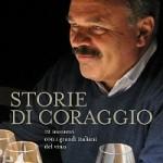 Amore, coraggio e libertà nelle storie del vino italiano.