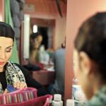 L'intervista al cast del musical Priscilla la regina del deserto