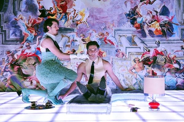 Filippo Timi al Duse con Don Giovanni