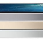 iPhone 5S. La sicurezza in un'impronta.